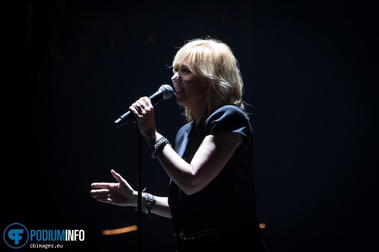 Foto Claudia de Breij op Vrienden van Amstel LIVE! - 22/01 - Ahoy