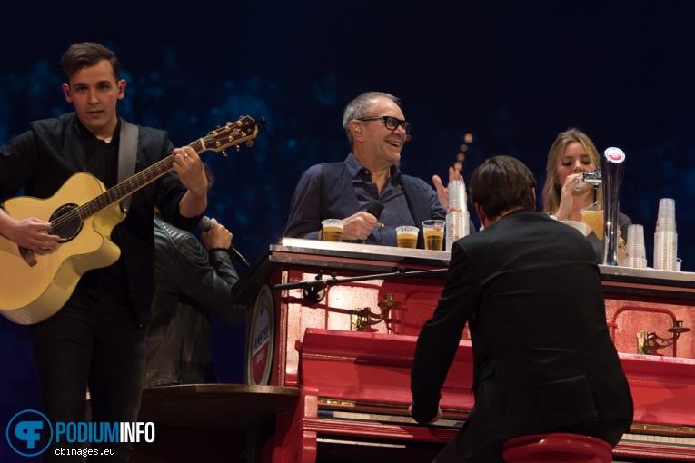Rob de Nijs op Vrienden van Amstel LIVE! - 22/01 - Ahoy foto