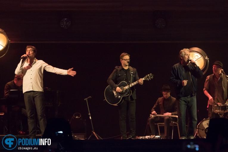 Foto Acda en de Munnik op Vrienden van Amstel LIVE! - 22/01 - Ahoy