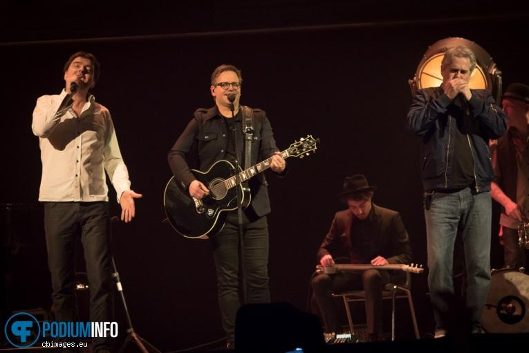 Acda en de Munnik op Vrienden van Amstel LIVE! - 22/01 - Ahoy foto