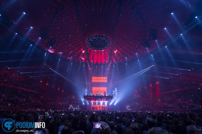 Kensington op Vrienden van Amstel LIVE! - 22/01 - Ahoy foto