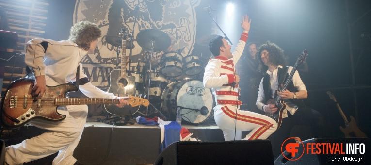 Queen Forever op MOMfest foto