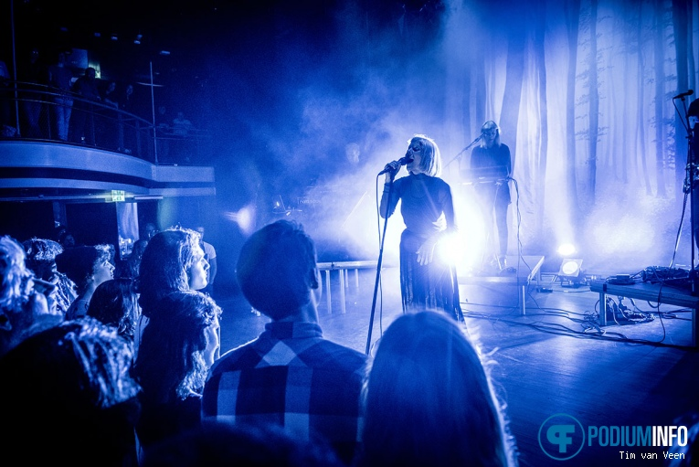 Foto Aurora op Aurora - 4/2 - TivoliVredenburg