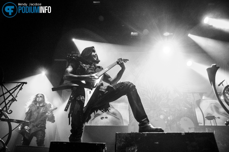 Foto Behemoth op Behemoth - 06/02 - TivoliVredenburg