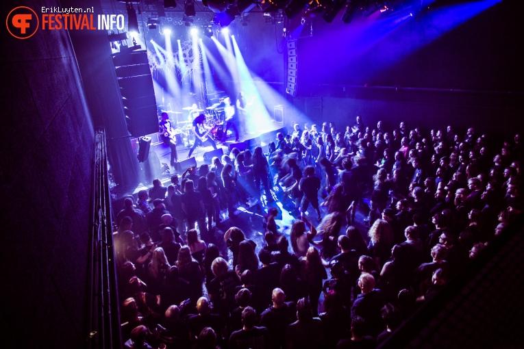 Aborted op Kataklysm - 21/02 - 013 foto