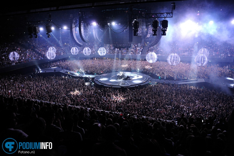Foto Muse op Muse - 07/03 - Ziggo Dome