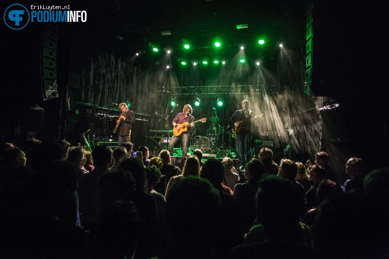 Foto The Dire Straits Experience op The Dire Straits Experience - 13/03 - 013