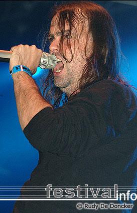 Blind Guardian op Graspop Metal Meeting 2007 foto