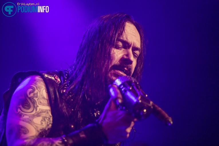 Foto Amorphis op Amorphis - 17/03 - 013