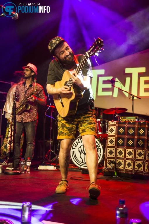 Foto TenTemPiés op TenTemPiés - 18/03 - 013
