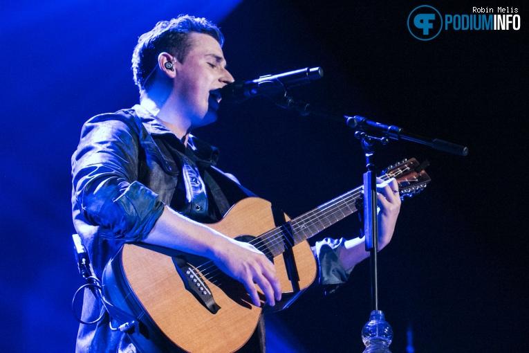 Nielson op Nielson - 12/03 - Heineken Music Hall foto