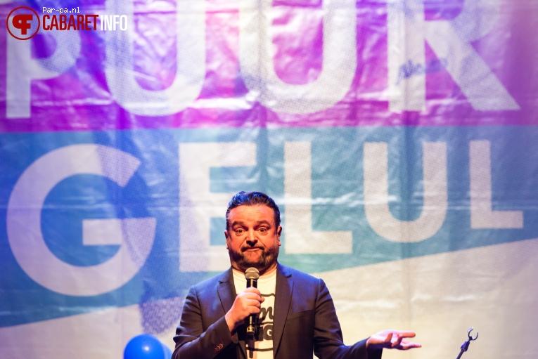 Foto Arie Koomen op Puur Gelul - 13/03 - Gebr. de Nobel
