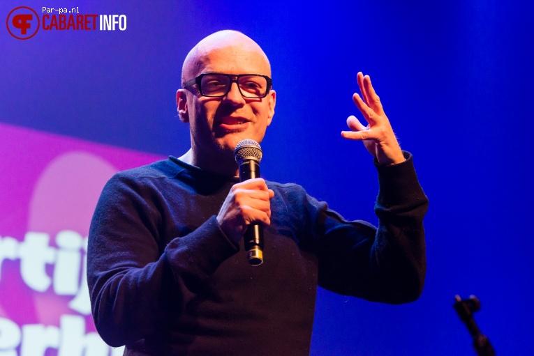 Foto Martijn Oosterhuis op Puur Gelul - 13/03 - Gebr. de Nobel