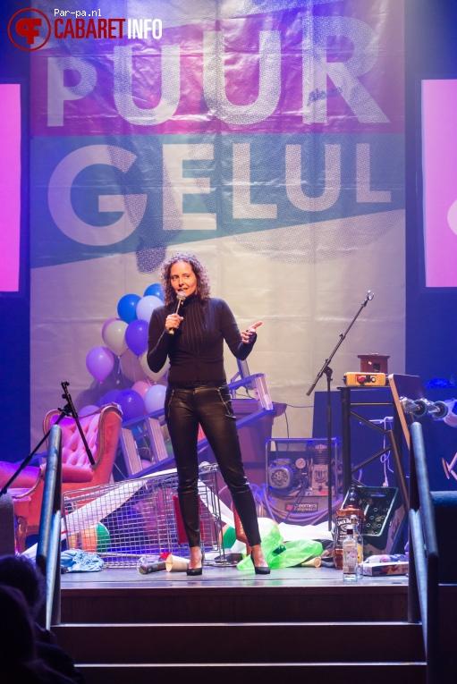 Foto Esther van der Voort op Puur Gelul - 13/03 - Gebr. de Nobel