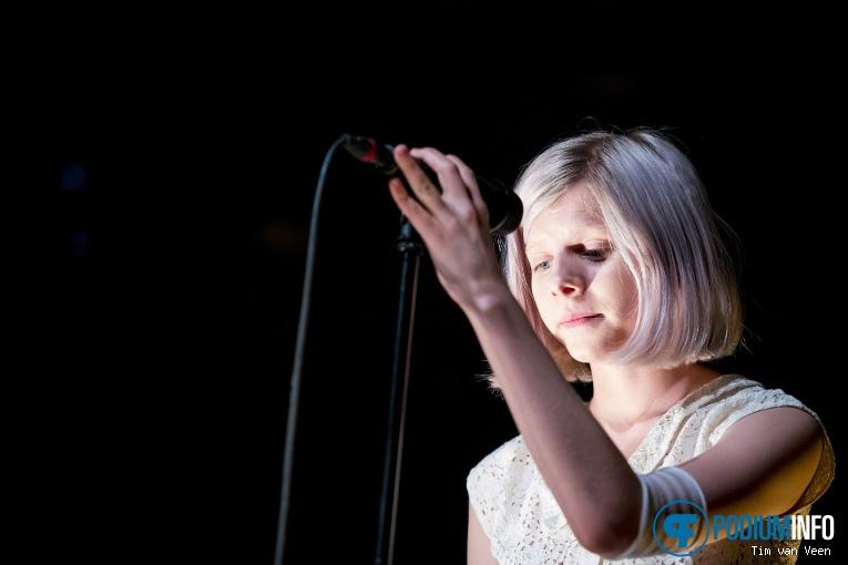 Aurora op Aurora - 19/3 - Paradiso foto