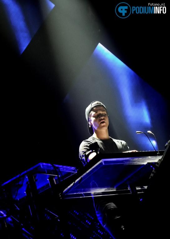 Kygo op Kygo - 26/3 - Heineken Music Hall foto