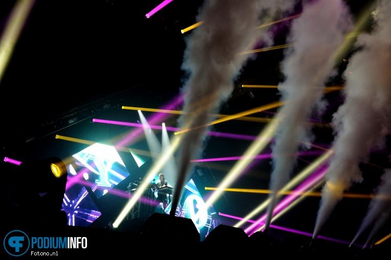 Foto Kygo op Kygo - 26/3 - Heineken Music Hall