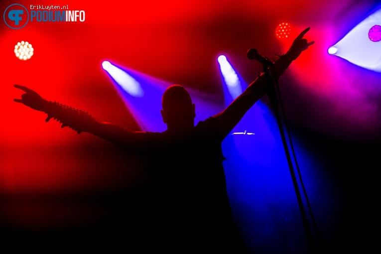 Cirith Gorgor op Deströyer 666 + Bölzer - 01/04 - 013 foto