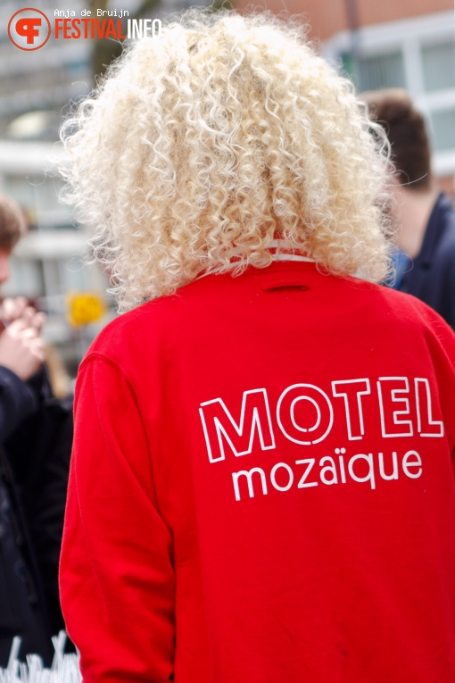 Motel Mozaique 2016 foto
