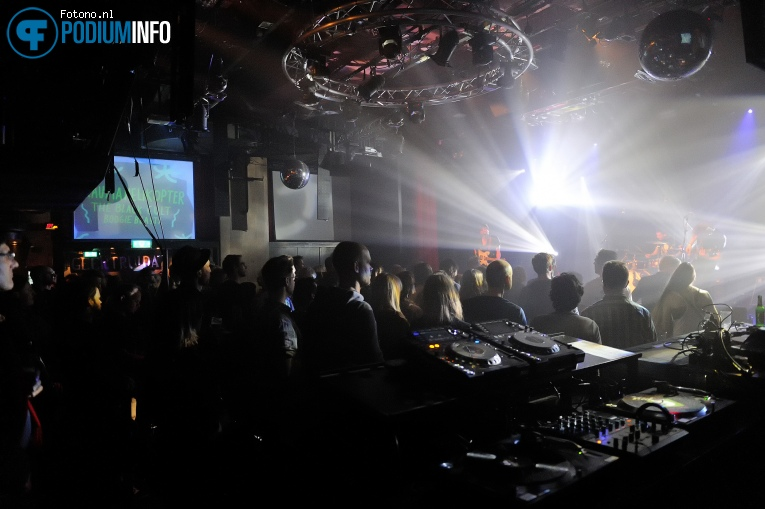 Record Store Day Afterparty - 16/4 - Sugarfactory foto
