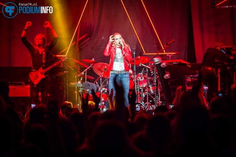 Foto Anastacia op Anasticia - 20/4 - TivoliVredenburg