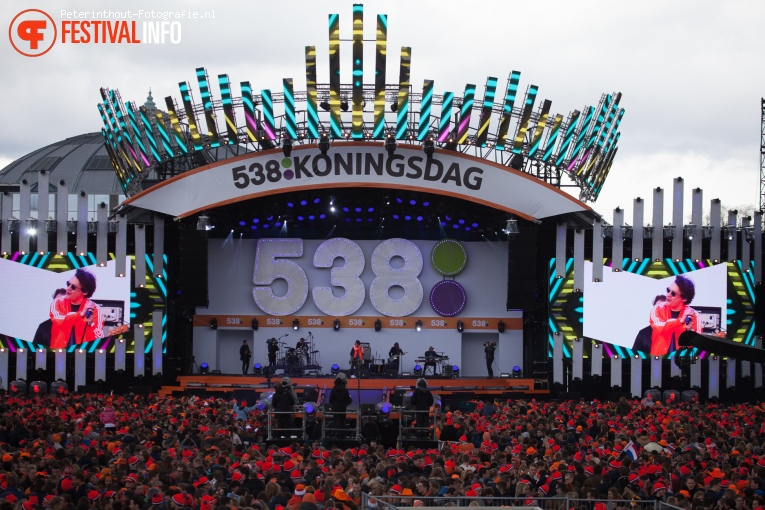 538 Koningsdag 2016 foto