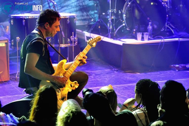The Kills op The Kills - 01/05 - Melkweg foto