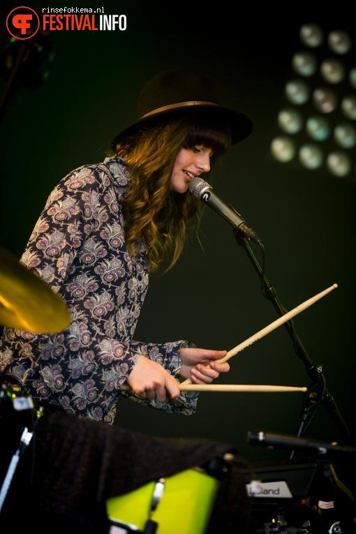 Foto Son Mieux op Bevrijdingsfestival Overijssel 2016