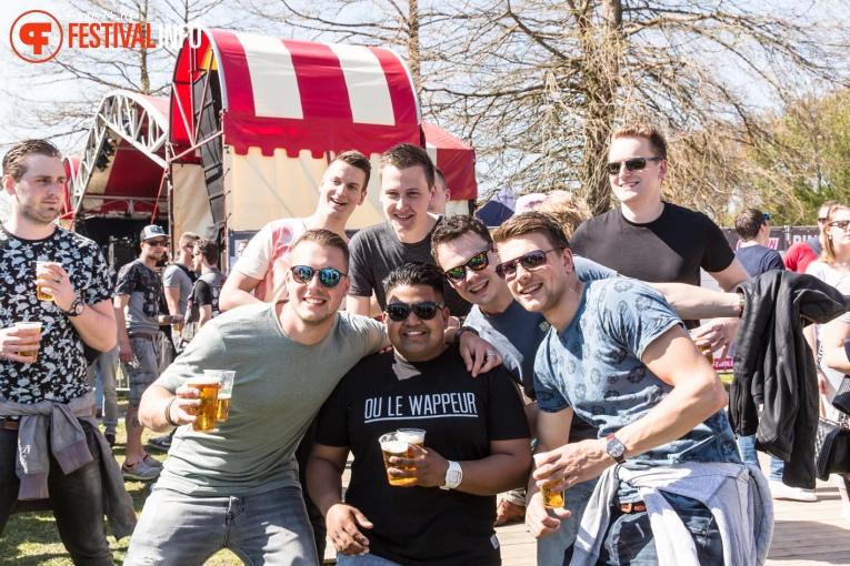 Bevrijdingsfestival Overijssel 2016 foto