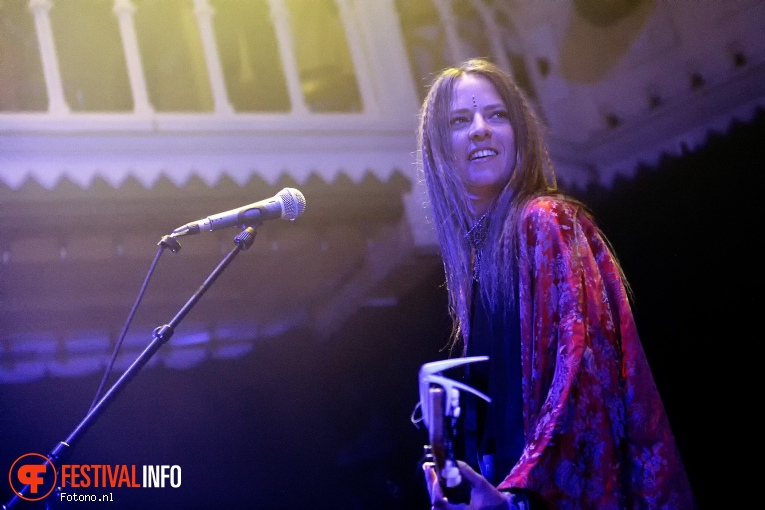 Foto MY BABY op Pinguins in Paradiso - 30/04 - Paradiso
