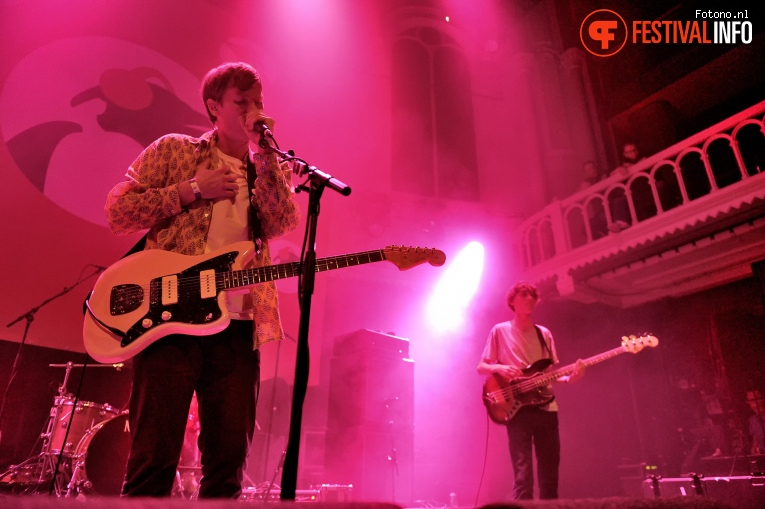 Foto Gengahr op Pinguins in Paradiso - 30/04 - Paradiso