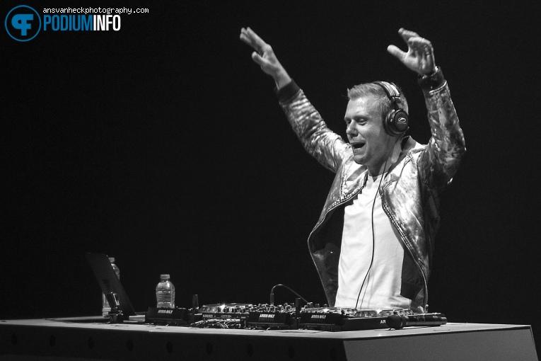 Foto Armin van Buuren op Armin Only - 07/05 - Ziggo Dome