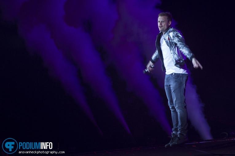 Armin Only - 07/05 - Ziggo Dome foto