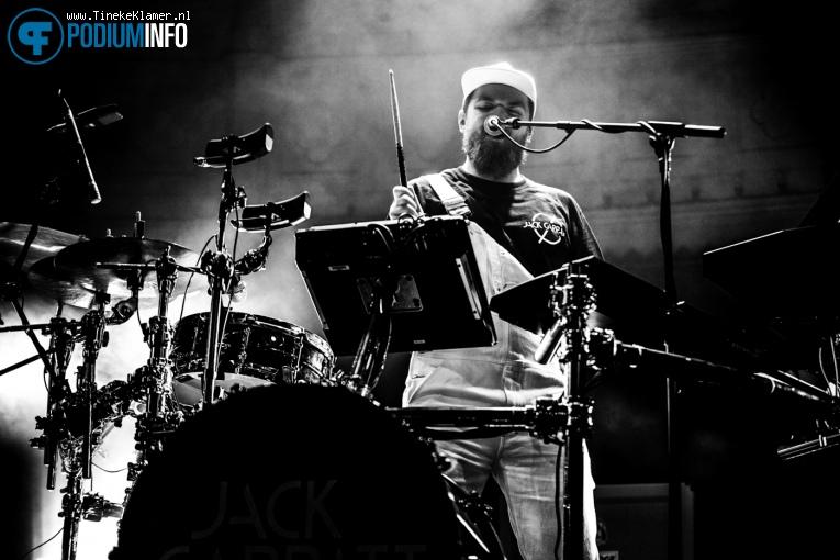 Jack Garratt op Jack Garratt - 11/05 - Paradiso foto