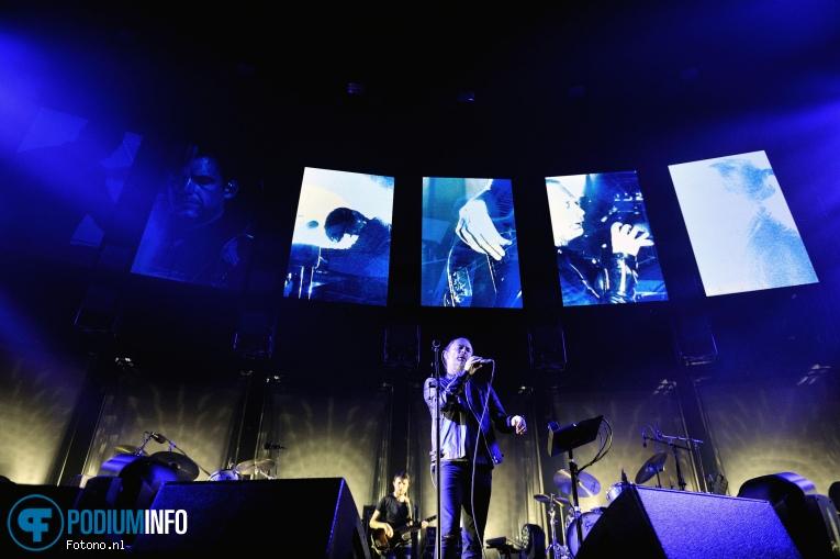 Foto Radiohead op Radiohead - 20/05 - Heineken Music Hall