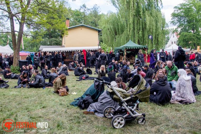 Wave Gotik Treffen 2016 foto