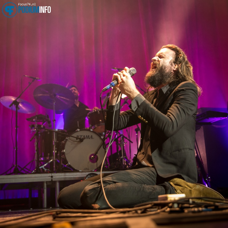 Foto Father John Misty op Father John Misty - 25/05 - TivoliVredenburg