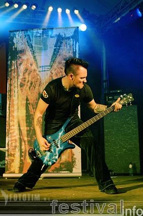 MAN op Waldrock 2007 foto