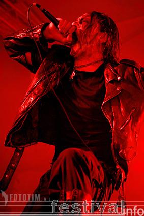 Marduk op Waldrock 2007 foto