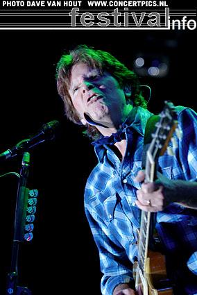 John Fogerty op Bospop 2007 foto