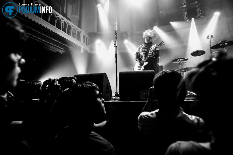 The Melvins op The Melvins - 06/06 - Paradiso foto