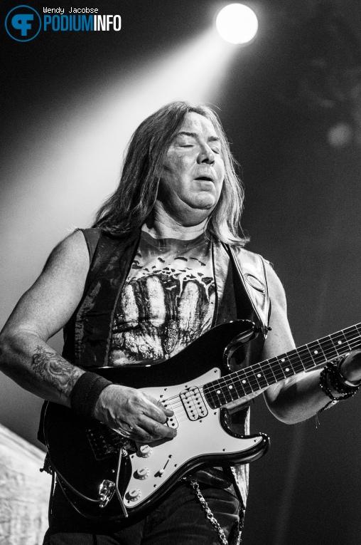 Foto Iron Maiden op Iron Maiden - 08/06 - GelreDome