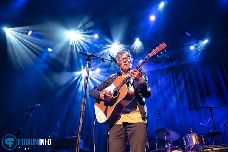 Anne Soldaat op Bent van Looy - 10/06 - TivoliVredenburg foto