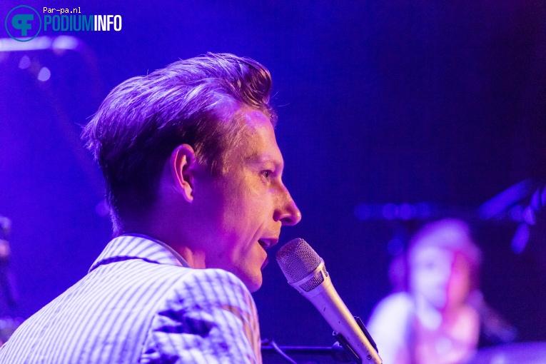 Bent van Looy op Bent van Looy - 10/06 - TivoliVredenburg foto