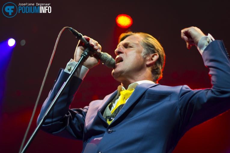 Foto De Dijk op De Dijk - 11/06 - TivoliVredenburg