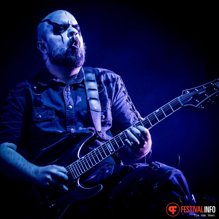 Carach Angren op Graspop Metal Meeting 2016, dag 1 foto