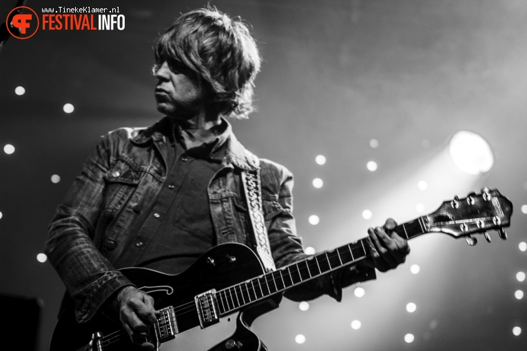 Wilco op Best Kept Secret 2016 - Zondag foto