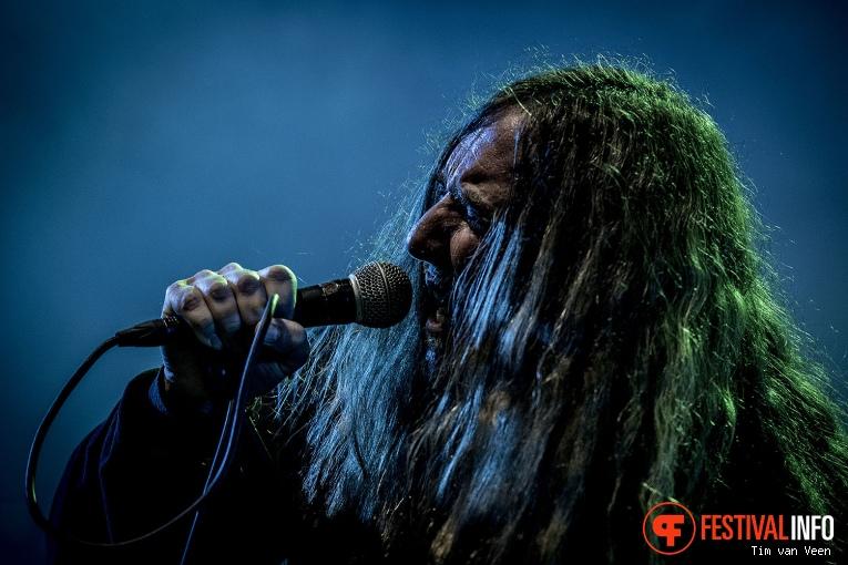 Foto Obituary op Graspop Metal Meeting 2016 dag 2