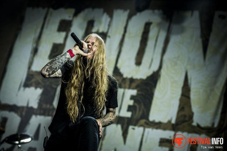 Legion of the Damned op Graspop Metal Meeting 2016 dag 3 foto