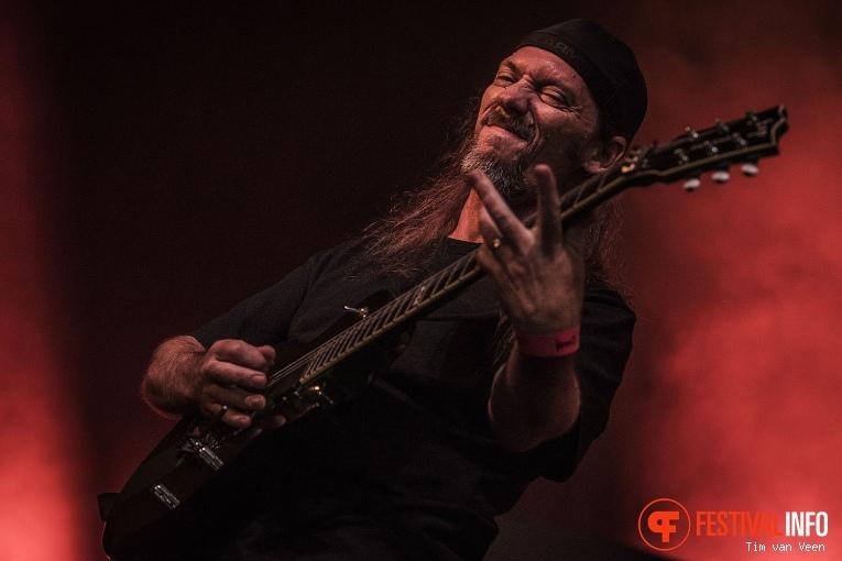 Sacred Reich op Graspop Metal Meeting 2016 dag 3 foto